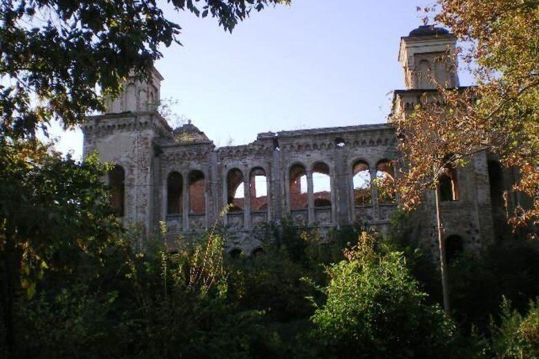 Abandoned Vidin Synagogue – Vidin, Bulgaria - Atlas Obscura