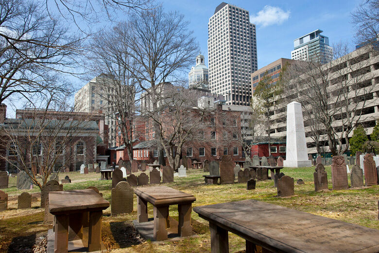 14 Cool and Unusual Things to Do in Hartford Atlas Obscura