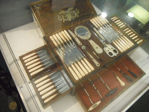 British Dental Museum – London, England - Atlas Obscura