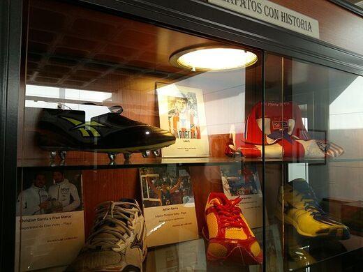 Elda Spain  city photo : Elda Footwear Museum – Elda, Spain | Atlas Obscura