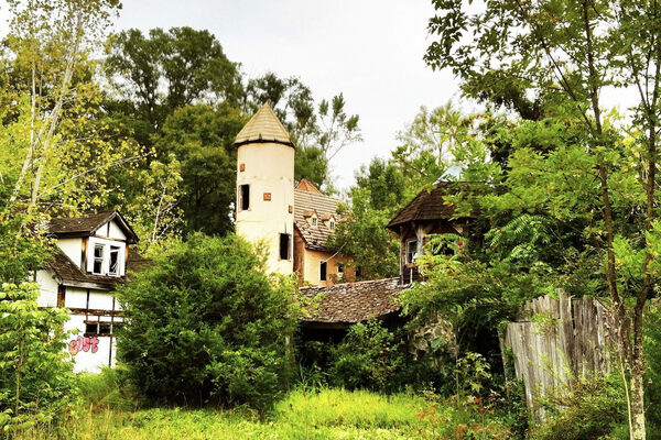 151 Cool and Unusual Things to Do in Virginia - Atlas Obscura