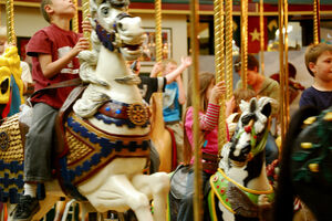 A Carousel for Missoula.