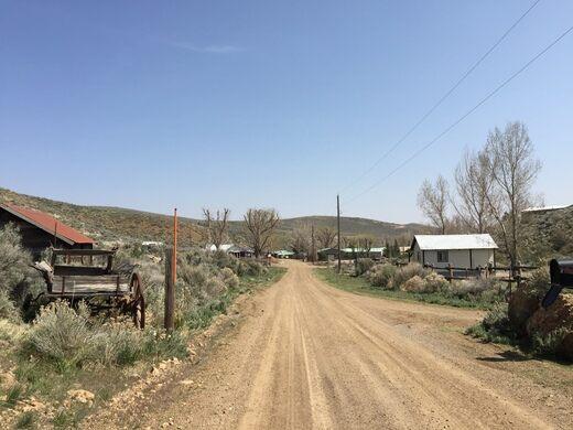 Midas Ghost Town Saloon – Golconda, Nevada - Atlas Obscura