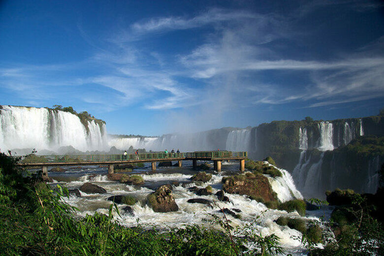 Cool And Unusual Things To Do In Argentina Atlas Obscura - 10 amazing things to see in iguazu national park argentina