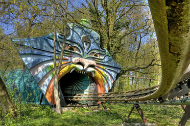 73 Cool and Unusual Things to Do in Berlin - Atlas Obscura