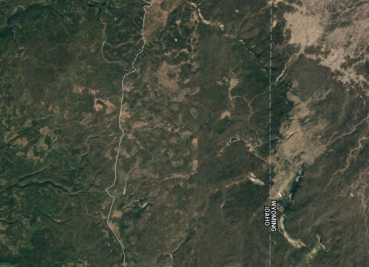 Yellowstone's Zone of Death