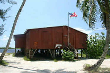 Ochopee Florida Map.Cool And Unusual Things To Do In Ochopee Atlas Obscura