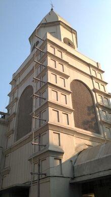 Armenian Church of the Holy Nazareth – Kolkata, India