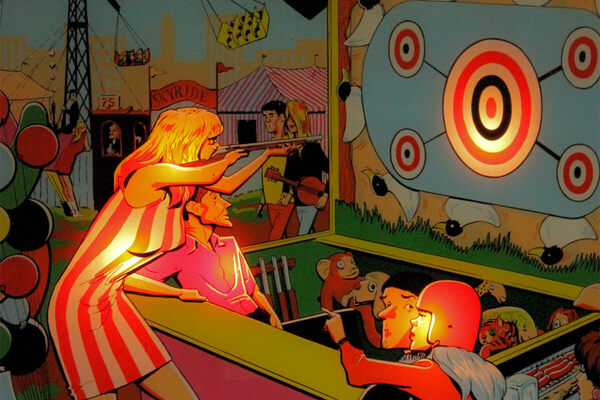 Chicago Has Become the Nerve Center of Competitive Pinball - Atlas