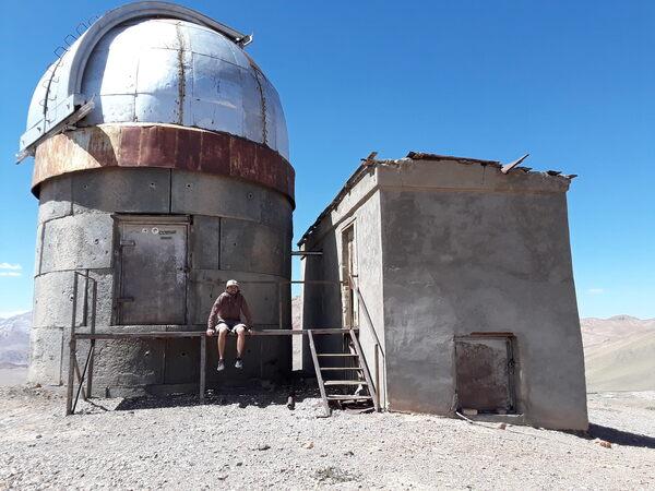 Shorbulak Observatory