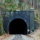 The Florida, MA, mouth of the Hoosac Tunnel.