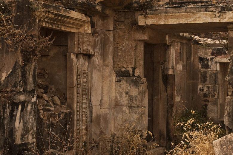 Bhangarh Fort – Bhangarh, India - Atlas Obscura
