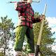Paul Bunyan Statue, Bangor