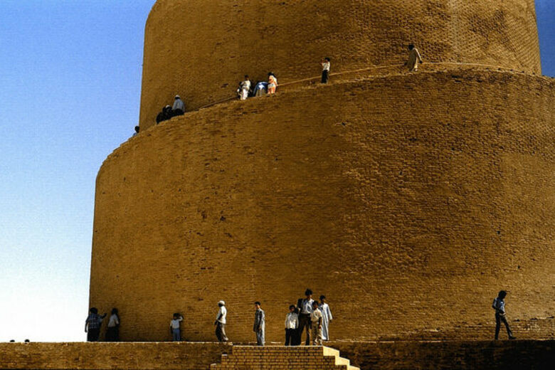 17 Cool and Unusual Things to Do in Iraq Atlas Obscura