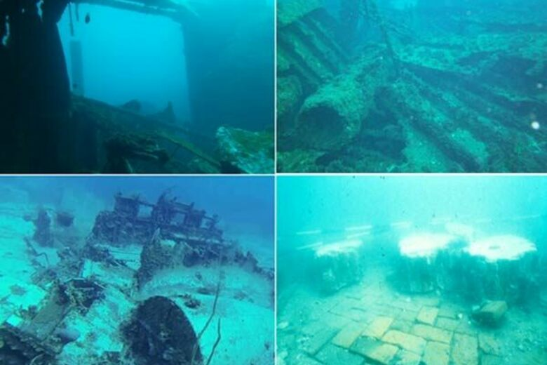 Cool And Unusual Things To Do In Jamaica Atlas Obscura - 6 amazing underwater attractions