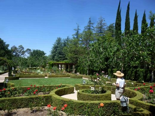 Gardens of the world atlas obscura for Gardens of the world thousand oaks