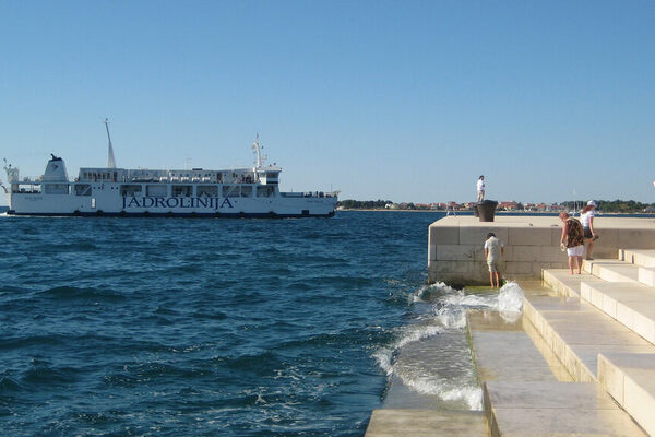 Cool And Unusual Things To Do In Zadar Atlas Obscura