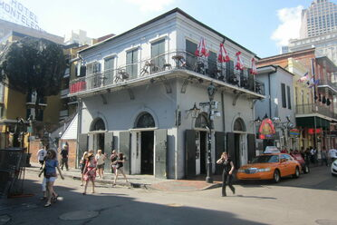 Museum of Death – New Orleans, Louisiana - Atlas Obscura