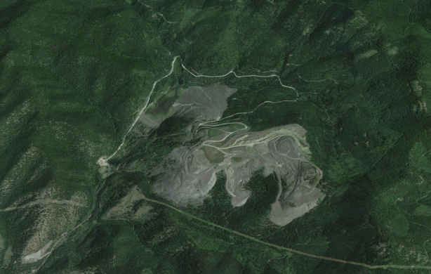 Asbestos Town — Libby, Montana – Libby, Montana - Atlas Obscura