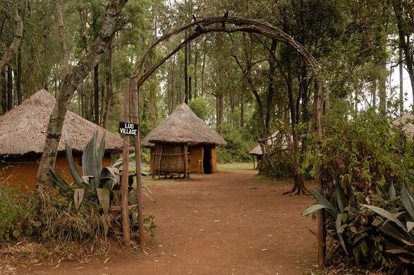 Bomas of Kenya – Nairobi, Kenya - Atlas Obscura