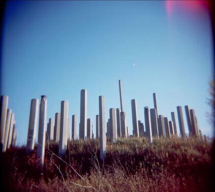 Cement Cemetery – Rosser, Manitoba - Atlas Obscura
