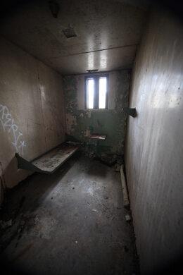 Atlanta Prison Farm – Atlanta, Georgia - Atlas Obscura