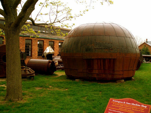 Edison's Last Breath at the Henry Ford Museum – Dearborn