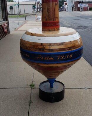 World Records of Casey, Illinois – Casey, Illinois - Atlas