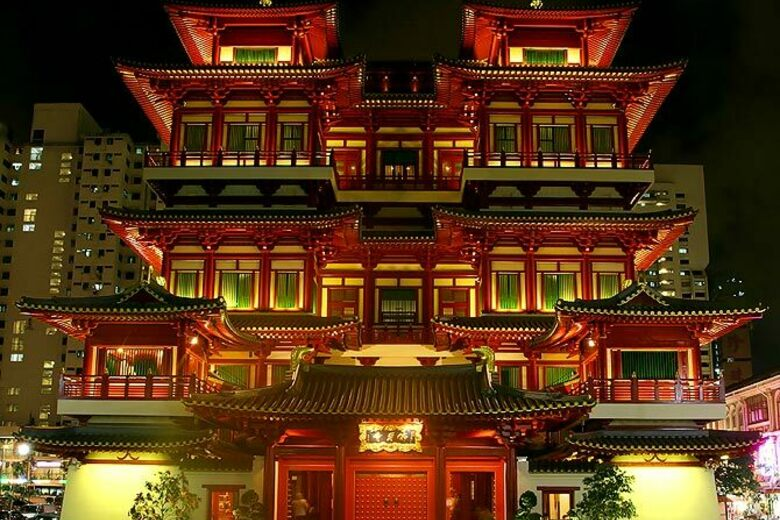 Cool And Unusual Things To Do In Singapore Atlas Obscura - 10 awesome museums where you can spend the night