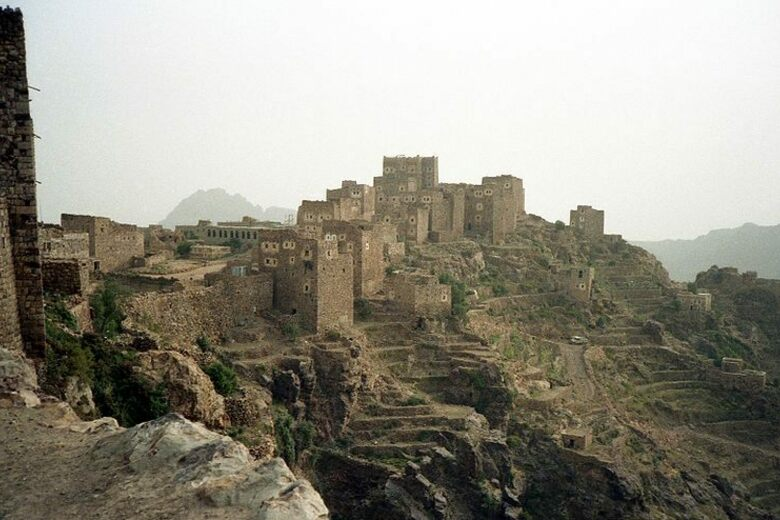 7 Cool and Unusual Things to Do in Yemen Atlas Obscura