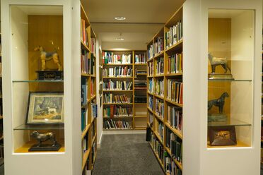 Library Book Room Kcl