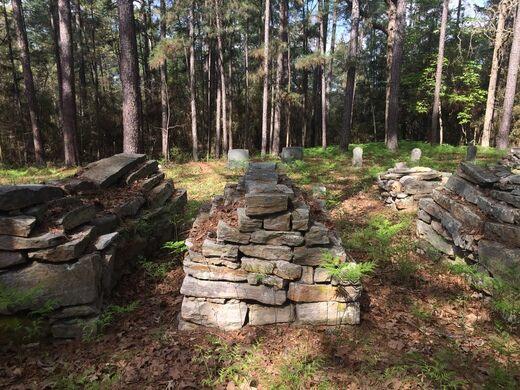 Sturrock Cemetery