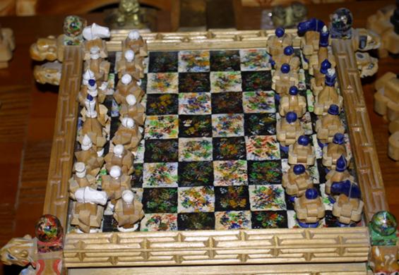 International Intellectual and Puzzle Museum – Ulaanbaatar, Mongolia