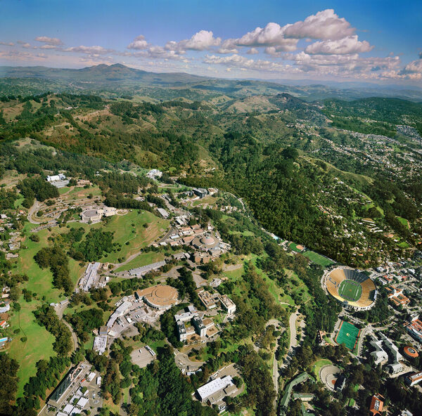 Lawrence Berkeley National Laboratory – Berkeley, California