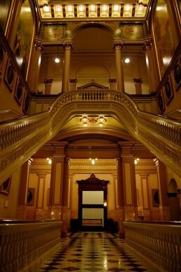 Masonic Temple of Philadelphia – Philadelphia, Pennsylvania