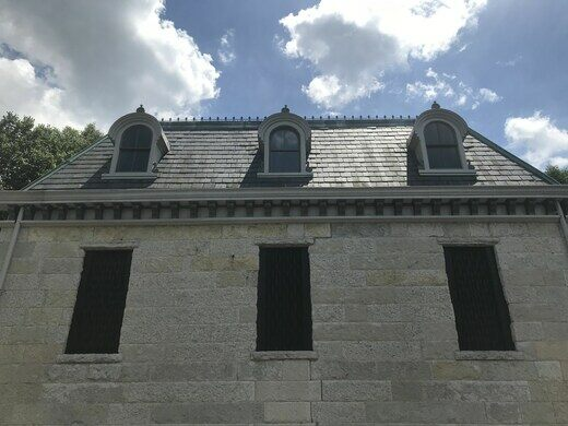 Hamilton County Museum of History and Jail – Noblesville
