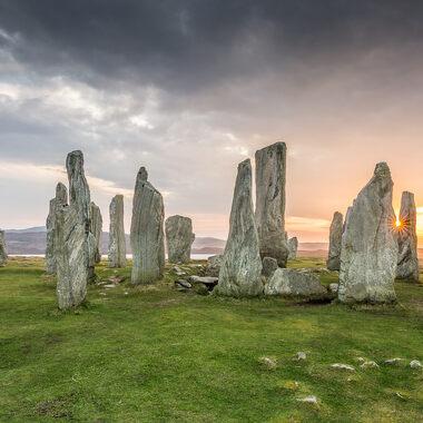 4-Day Northeast Scotland Itinerary