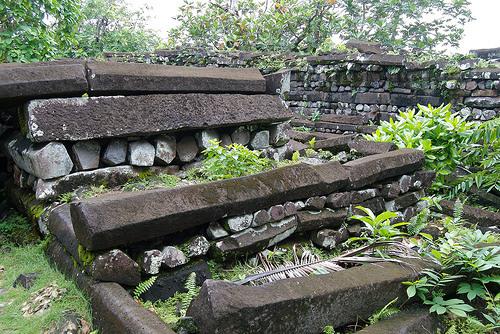 Risultati immagini per Nan Madol