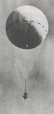 Site of a Japanese Balloon Bomb Explosion – Omaha, Nebraska