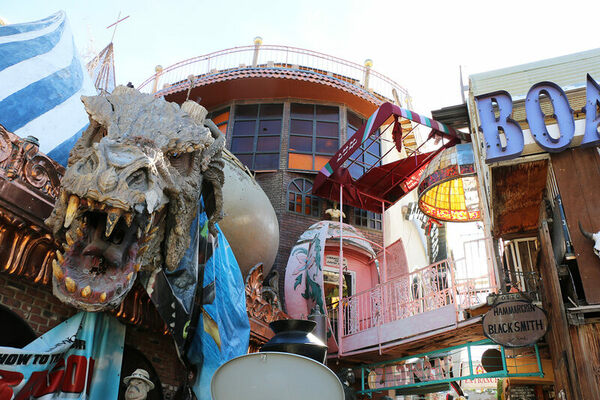 31 Cool and Unusual Things to Do in Las Vegas - Atlas Obscura