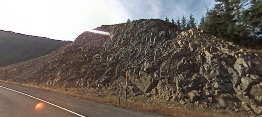 Silent Rock – Rhododendron, Oregon - Atlas Obscura