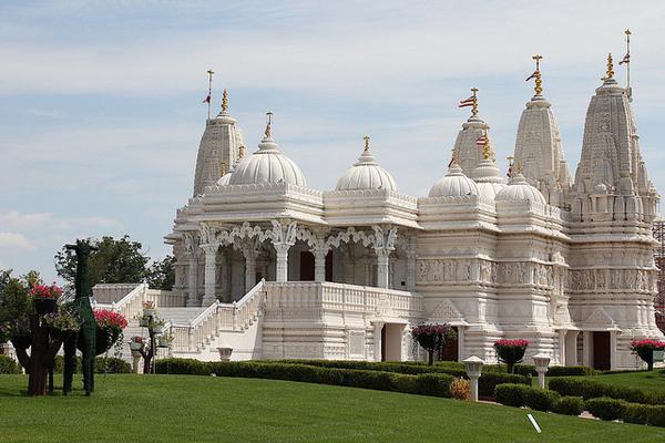 100+ Hindu Temples In Seattle Area – yasminroohi