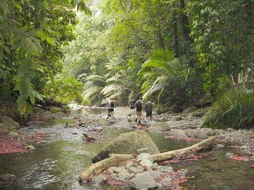 Land Rover Darien >> Darien Gap – Choco, Colombia - Atlas Obscura