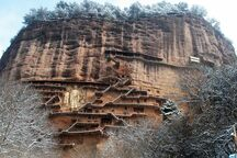 tianshui buddhist personals Located 45 kilometers southeast of tianshui city home travel in gansu maijishan grottoes- one of china's four greatest buddhist grottoes.