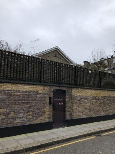 Freddie Mercury\u0027s Former Home and Studio \u2013 London, England