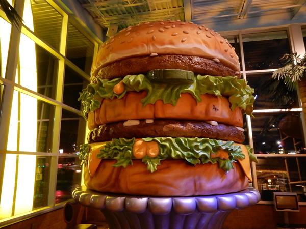 The Big Mac Museum Irwin Pennsylvania Atlas Obscura