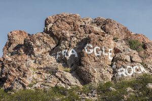 Fraggle Rock.