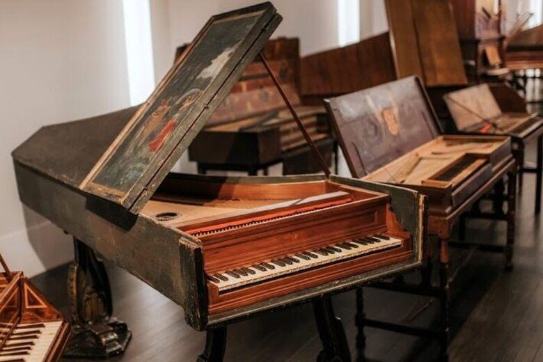 Scotland's Oldest Purpose-Built Concert Hall