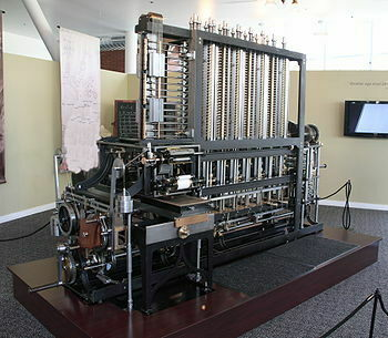 4398b868e70 2008 Difference Engine #2 at the Computer History Museum  http://en.wikipedia.org/wiki/Difference_en.