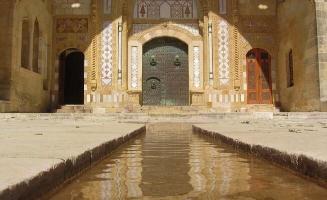 Beit Dine Beit Ed-dine Palace